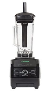 3 Best Commercial Blender – Reviews And Buying Guide
