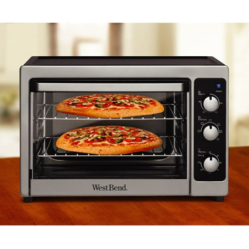 best rated toaster ovens