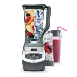 Top 5 Best Blender for Smoothies 2017