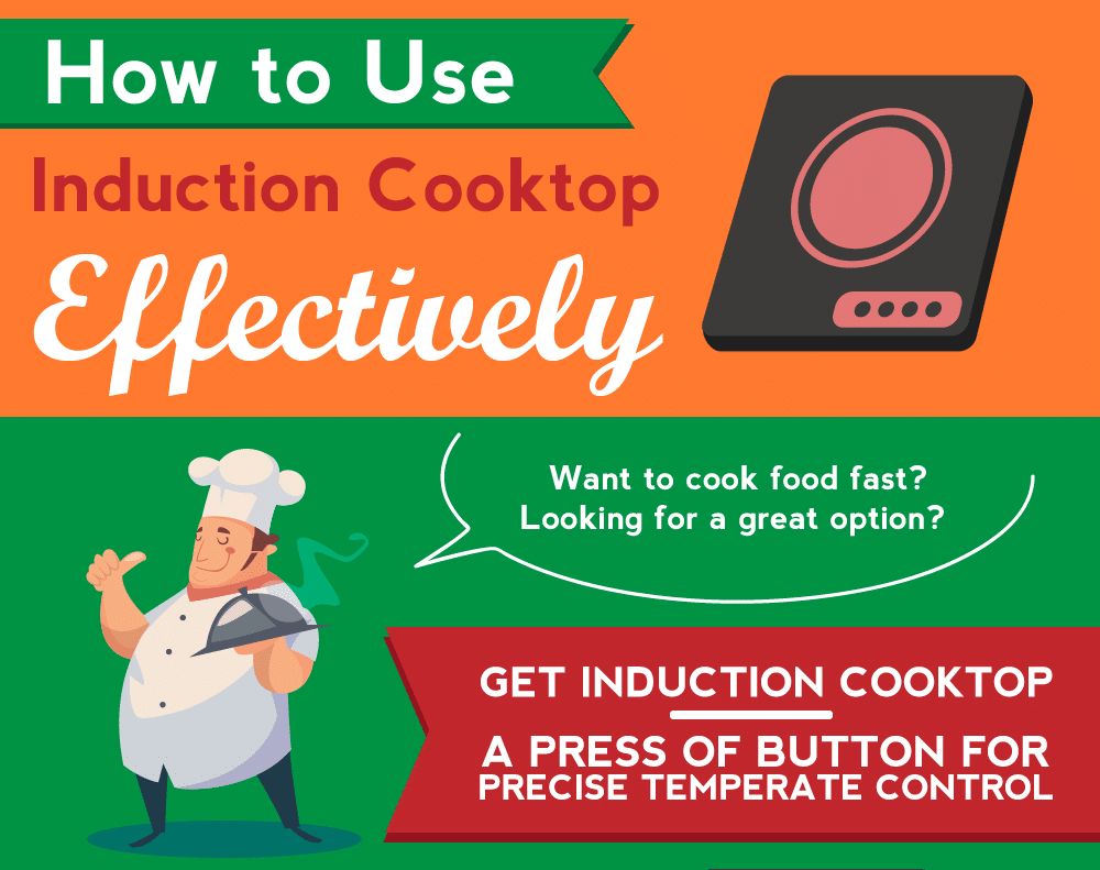 How to Use Induction Cooktops