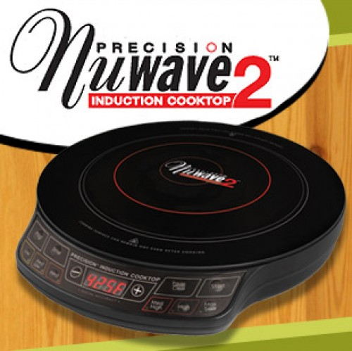 NuWave Precision Induction Cooktop Reviews