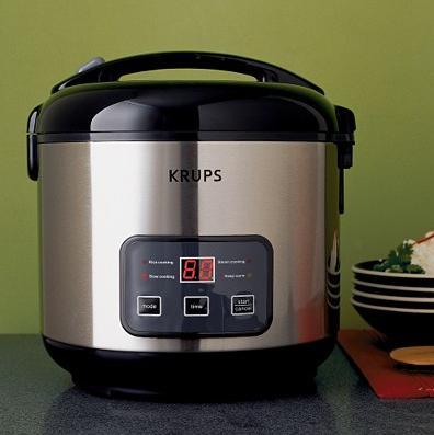 Krups Rice Cooker