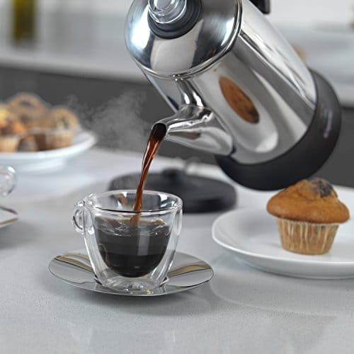 Best Coffee Percolator Reviews