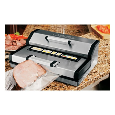 Top 3 Best Commercial Vacuum Sealer – Reviews And Buying Guide