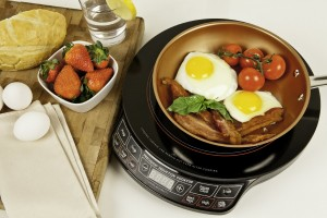 Induction Cooktop Reviews - Nuwave PIC 1