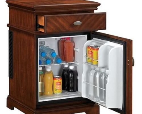 Top 3 Best Compact Small Mini Refrigerator – Reviews And Buying Guide