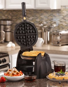 Best Belgian Waffle Maker Reviews