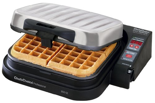 3 Best Commercial Waffle Maker Of 2018 Reviews And Buyer