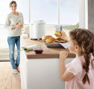 how to choose best bread maker