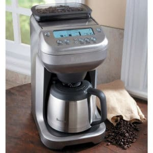 3 Best Coffee Maker with Grinder – Reviews