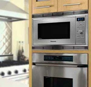 The 3 Best Built-in Microwave of 2017 – Built-In Microwave Oven Reviews