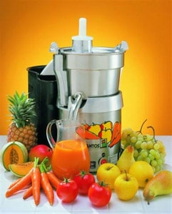 The 3 Best Commercial Juicer Reviews of 2017