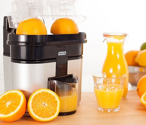 Top 3 Best Citrus Juicer – Reviews And Buying Guide