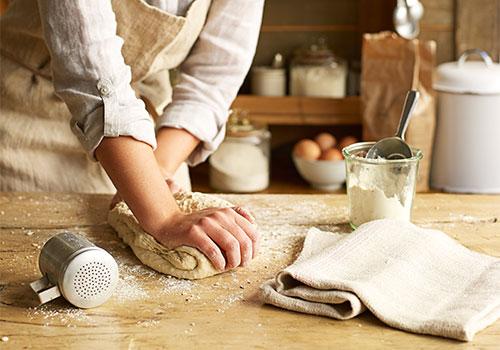 Bread Making Problem Solving