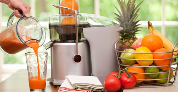 Top 3 Best Juicer Under $100 – Reviews And Buying Guide