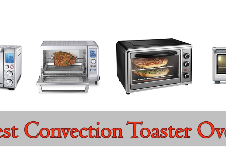 4 Best Convection Toaster Oven – Reviews