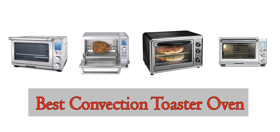 Best Convection Toaster Oven review