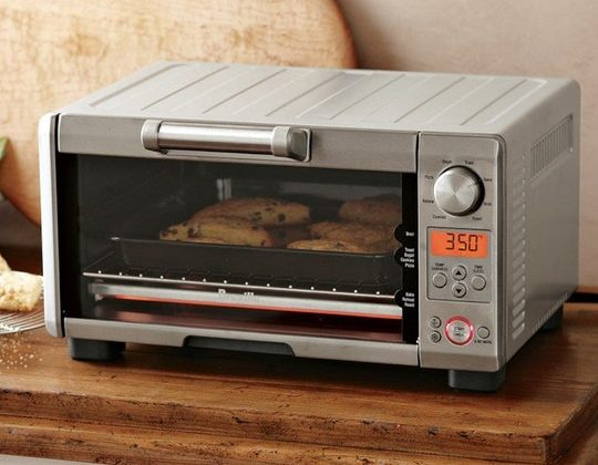 Top 3 Best Small Toaster Oven – Reviews And Buying Guide