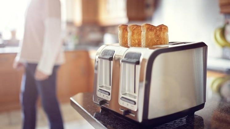 Top 5 Best 4 Slice Toaster – Reviews And Buying Guide
