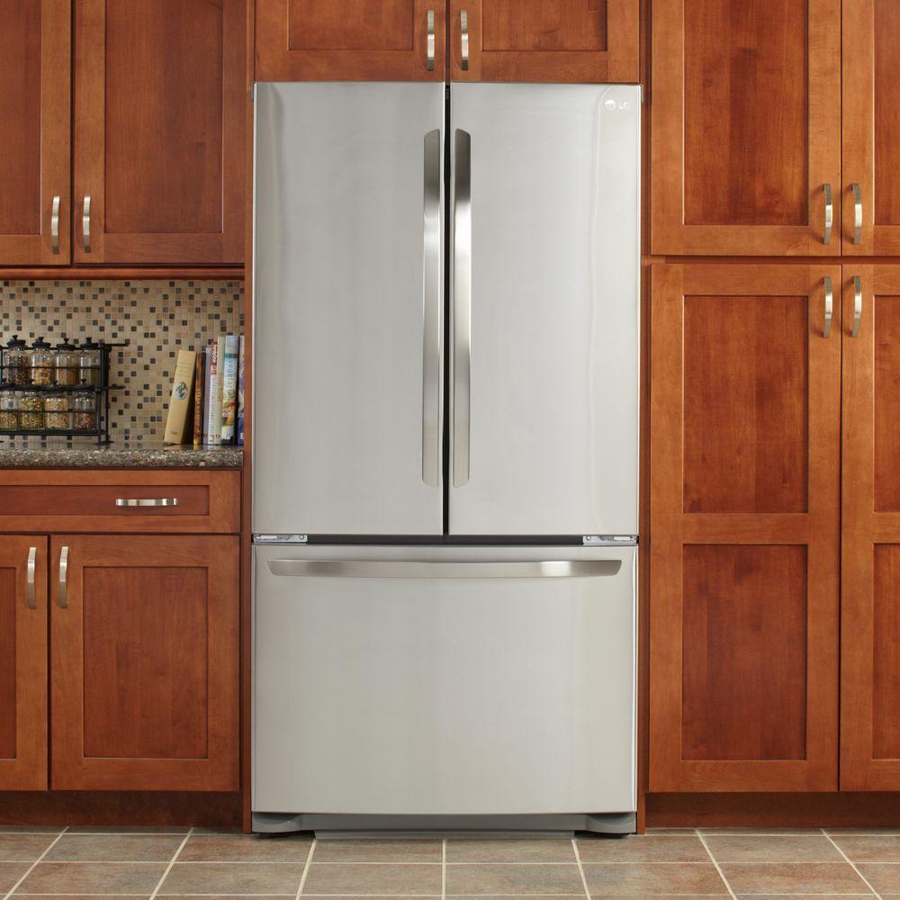 Best French Door Refrigerators 2019 Reviews Kitchen Judge