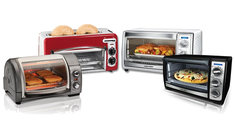 Top 18 Best Toaster Oven – Reviews And Buying Guide