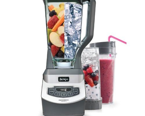 Top 5 Best Blender for Smoothies  – Reviews And Buying Guide