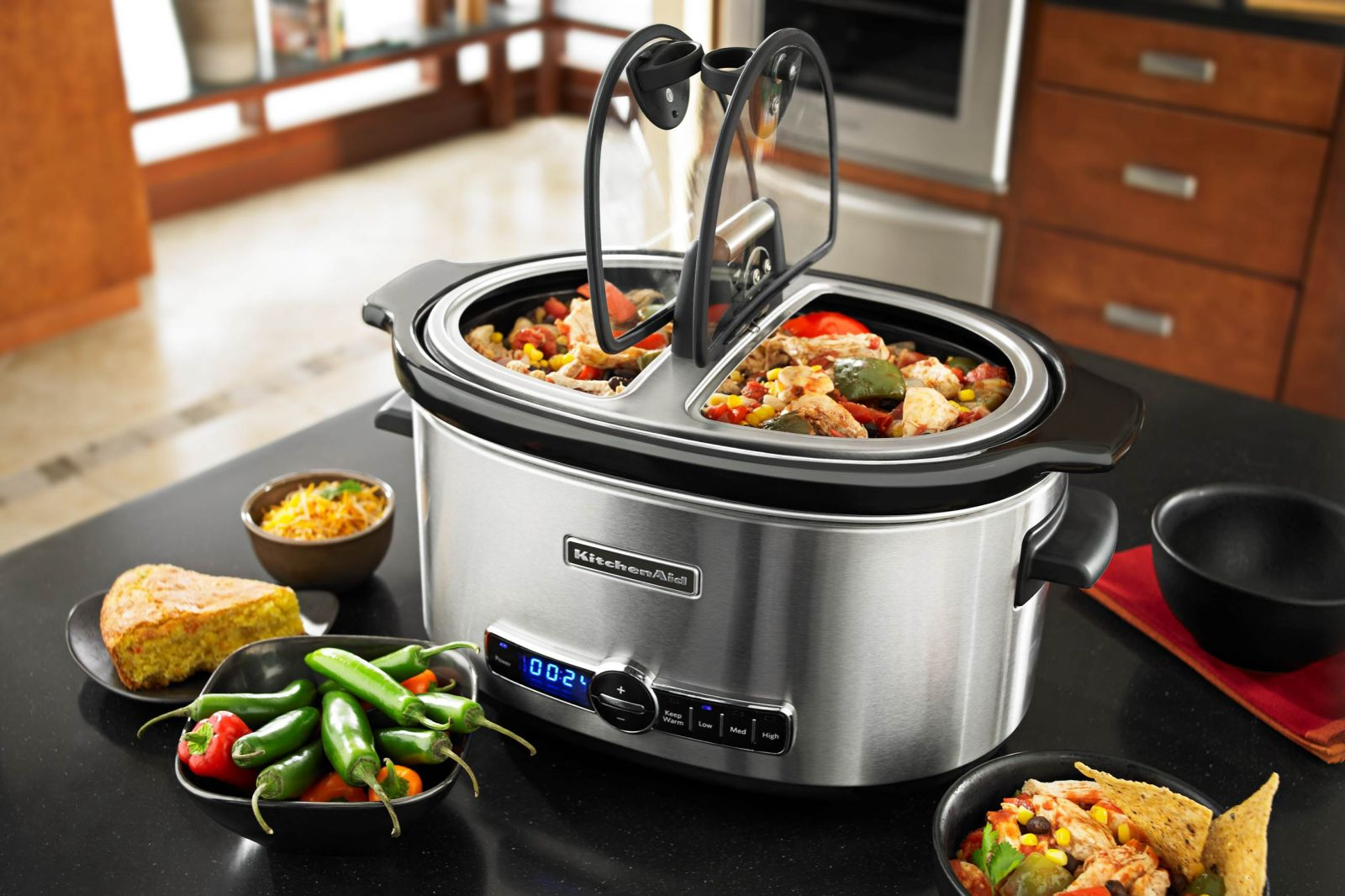 Best Slow Cookers 2018 – Top 10 Slow Cooker Reviews