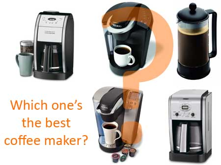 10 Best Coffee Maker 2017 - Reviews And Buyer s Guide Kitchen Judge