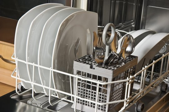 Best Dishwasher for Hard Water