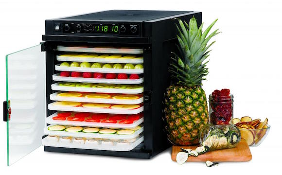 best rated dehydrator