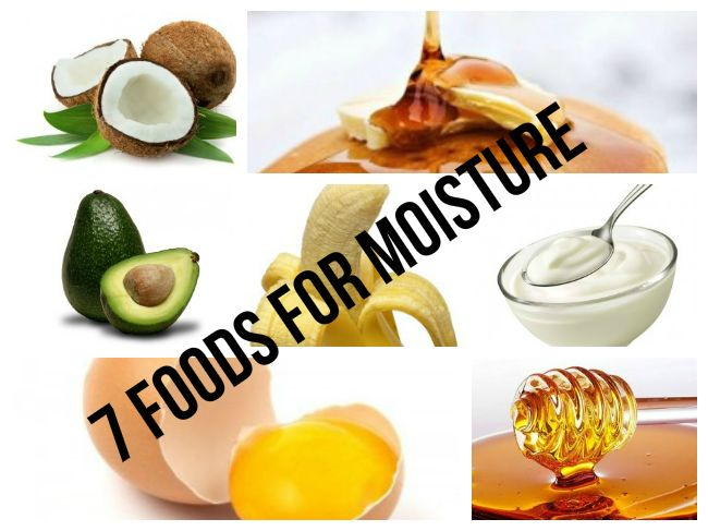 Keep Moisture Out Of Your Favourite Foods!