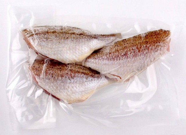 Best Vacuum Sealer For Fish