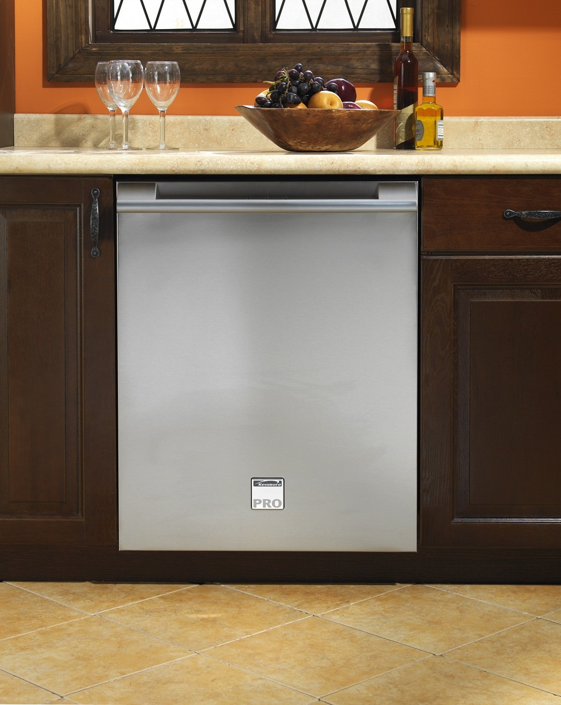Best Stainless Steel Dishwasher