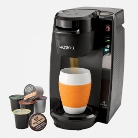 Coffee Makers Brands