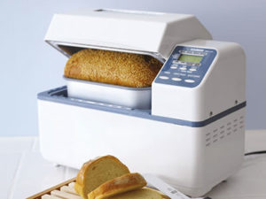Top 10 Best Bread Maker Machine – Reviews And Buying Guide