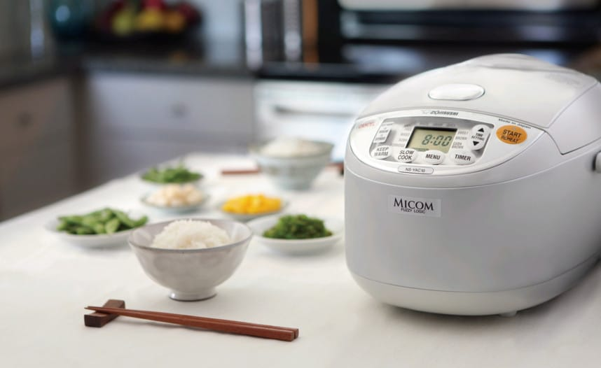 Top 10 Best Rice Cooker – Reviews And Buying Guide