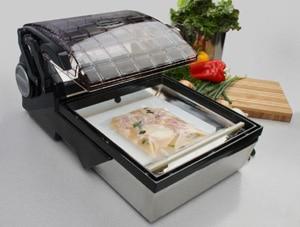 Top 3 Best Chamber Vacuum Sealer Reviews of 2017