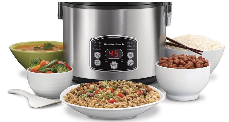 How To Choose The Best Brown Rice Cooker