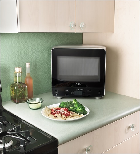 3 best small compact microwave oven 2018 reviews and buying guide - Small space microwave photos ...
