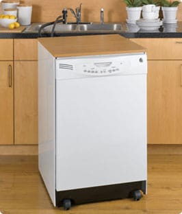 3 Best Portable Dishwasher – Reviews And Buying Guide