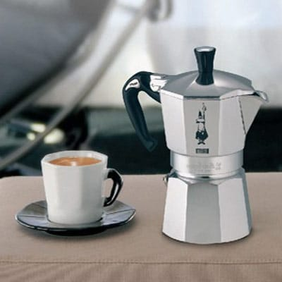 top rated coffee maker