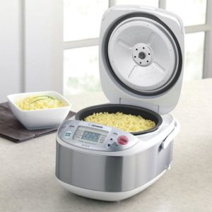 3 Best Small Rice Cooker Reviews of 2017
