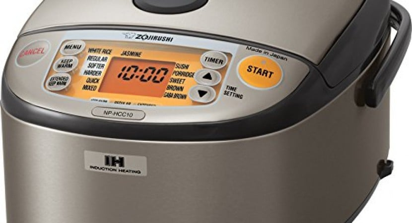 Best Brown Rice Cooker Reviews