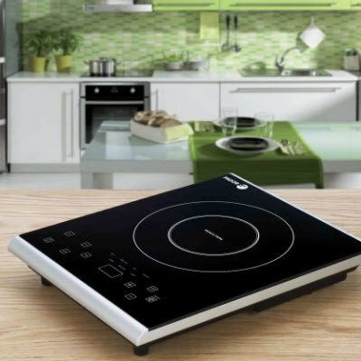 Fagor 670041470 Portable Induction Cooktop