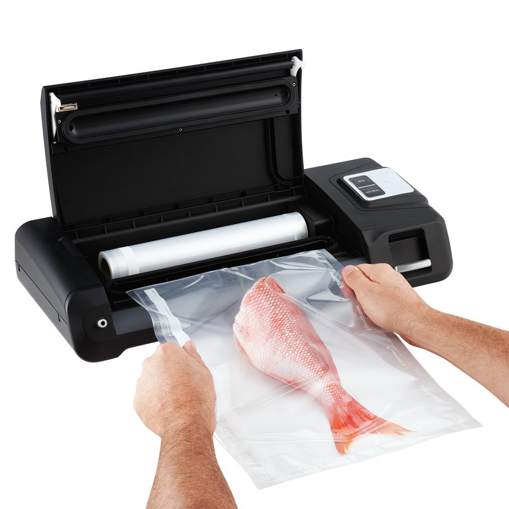 FoodSaver Professional Vacuum Sealer Review