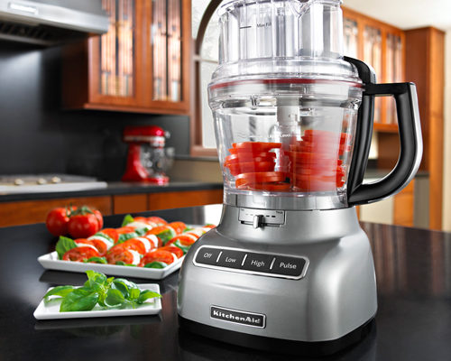 Top 10 Best Food Processors – Reviews And Buying Guide