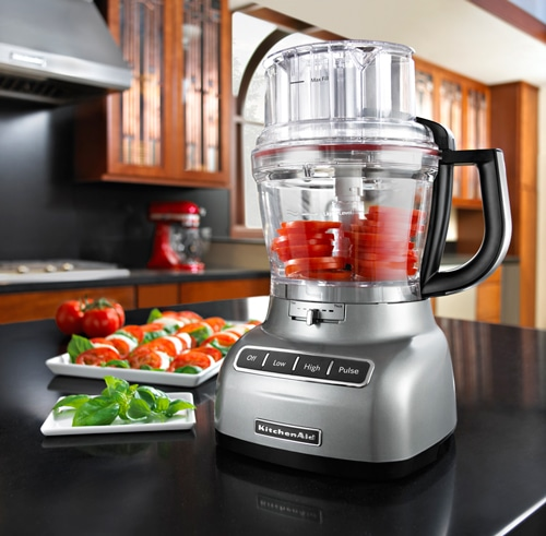 Best Food Processors 2018 – Top 10 Food Processor Reviews