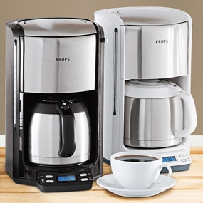5 Best Thermal-Carafe Coffee Maker of 2018 - Reviews And Buyer s Guide