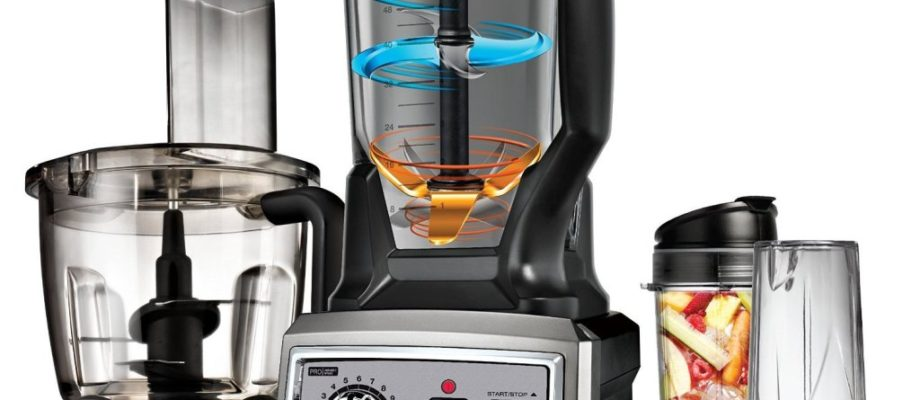 The 8 Best Blender Food Processor Combo – Reviews And Buying Guide