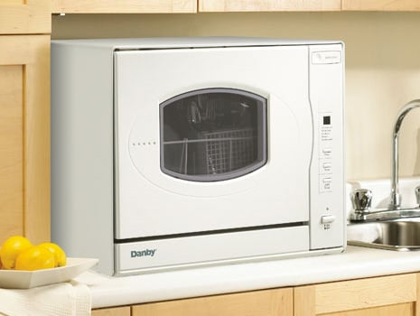 Best Countertop Dishwasher – Reviews And Buying Guide